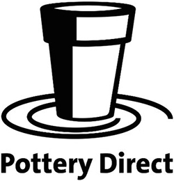 Logo Pottery Direct